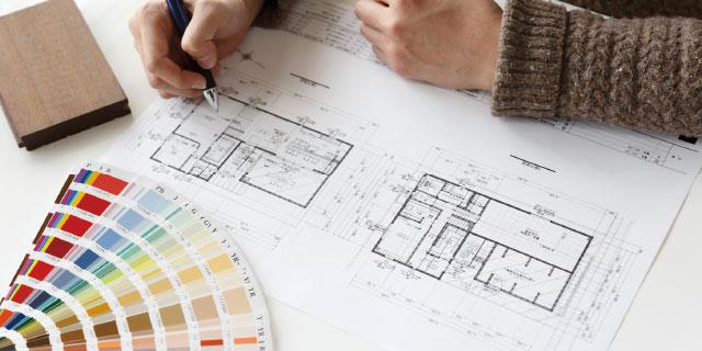 建築CAD設計科