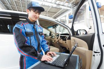 1級自動車工学科