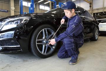 自動車車体工学科