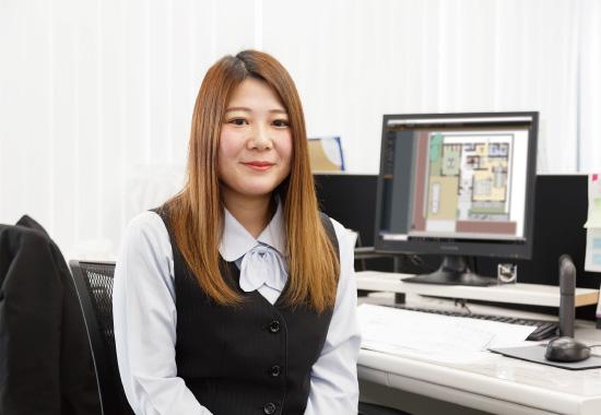 TKD-ARCHITECT 建築士 谷川 惟仁さん [ 平成27年3月卒 ]