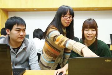 高度情報処理国家試験対策授業