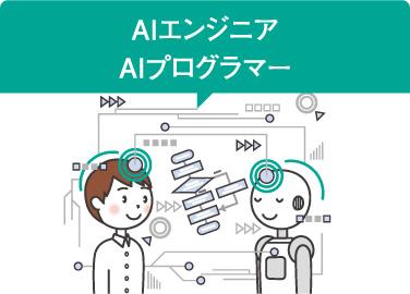 AIエンジニア・AIプログラマー