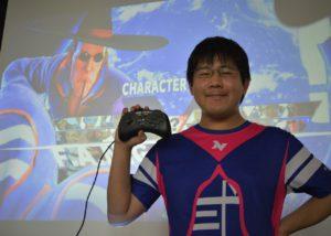 【ゲームグラフィック科の学生が世界最大級のゲームの大会に出場しました!】