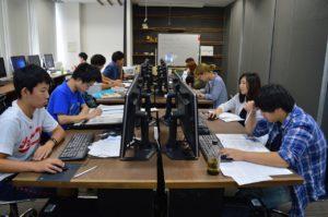 【JIA東北建築学生賞に向けた学内選考日までラスト3日!】