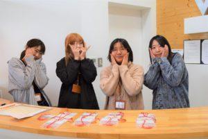 【企業連携特別オープンキャンパスを開催しました!】