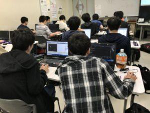 【ゲーム分野】ゲームプログラミング
