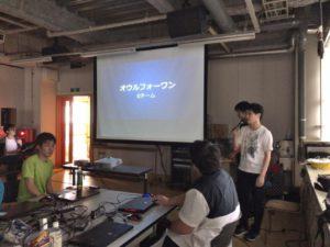 ゲーム開発イベント「FUSE37」開催