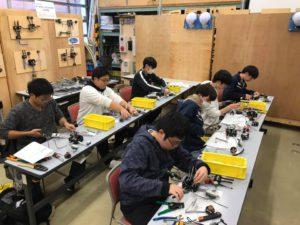 【第一種電気工事士技能試験練習】