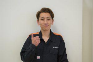 【1級自動車整備士 全員合格!!!!】